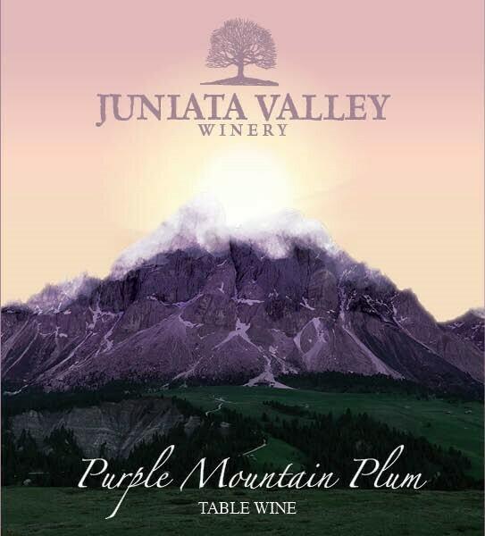 Purple Mountain Plum