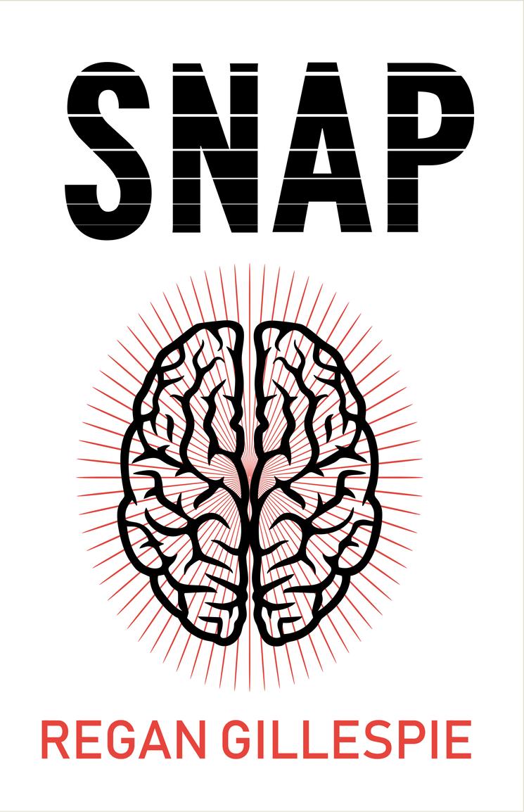 Snap, by Regan Gillespie