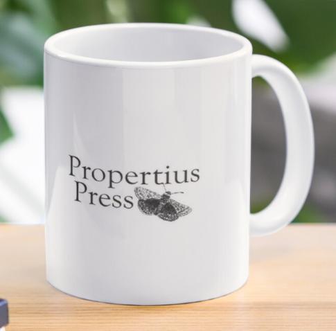 Coffee Mug - Original Logo