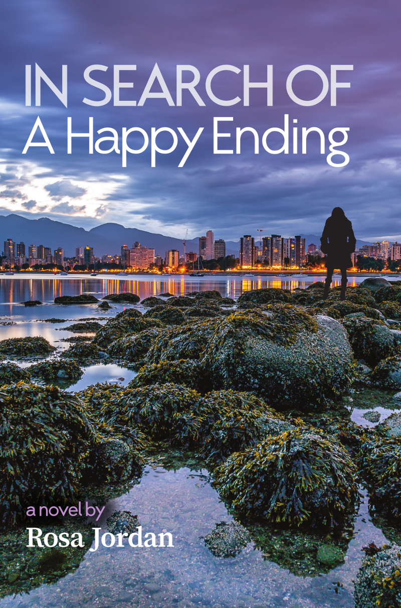 In Search of a Happy Ending, by Rosa Jordan