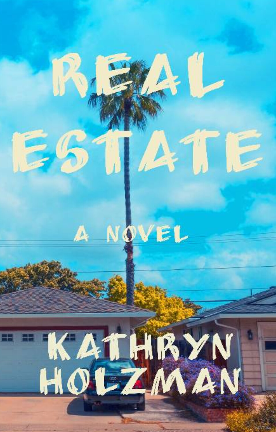 Real Estate, by Kathryn Holzman