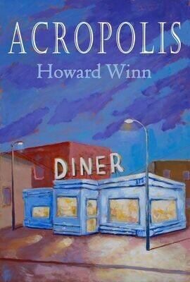 Acropolis, by Howard Winn