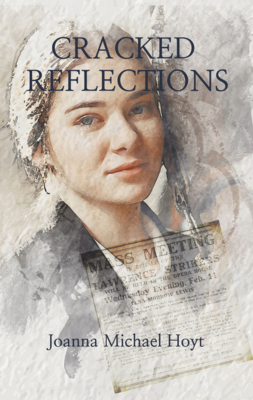 Cracked Reflections, by Joanna Michal Hoyt