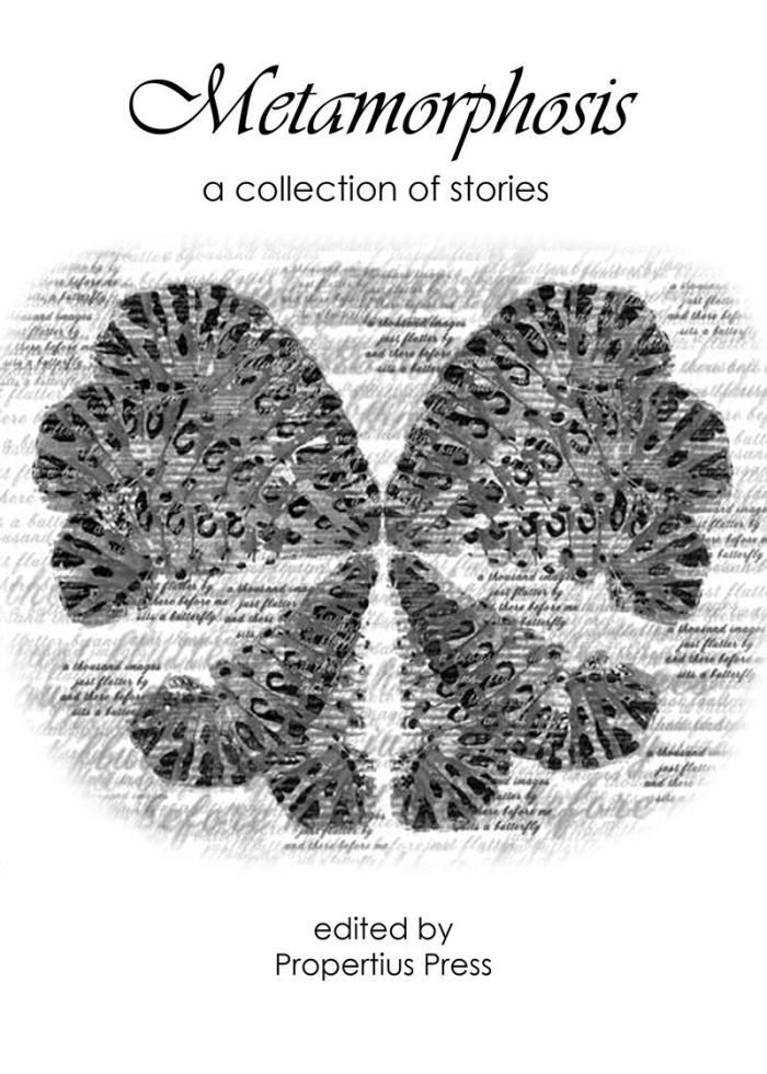Metamorphosis, A Collection of Stories