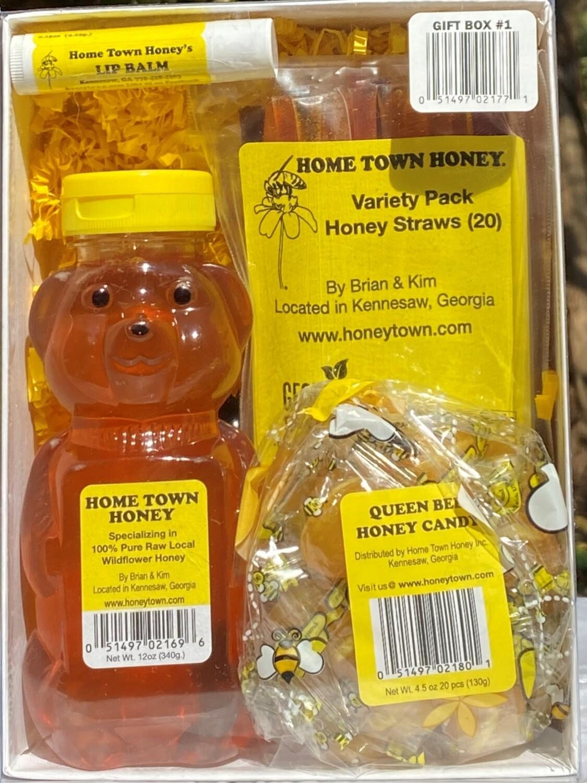 Gift Set Honey Special