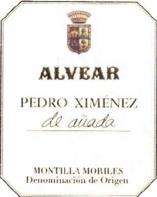 Alvear PX Anada 2015