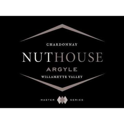 Argyle Nuthouse Chardonnay 2013