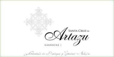 Artadi Artazu Santa Cruz de Artazu 2009