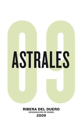 Astrales Astrales 2009