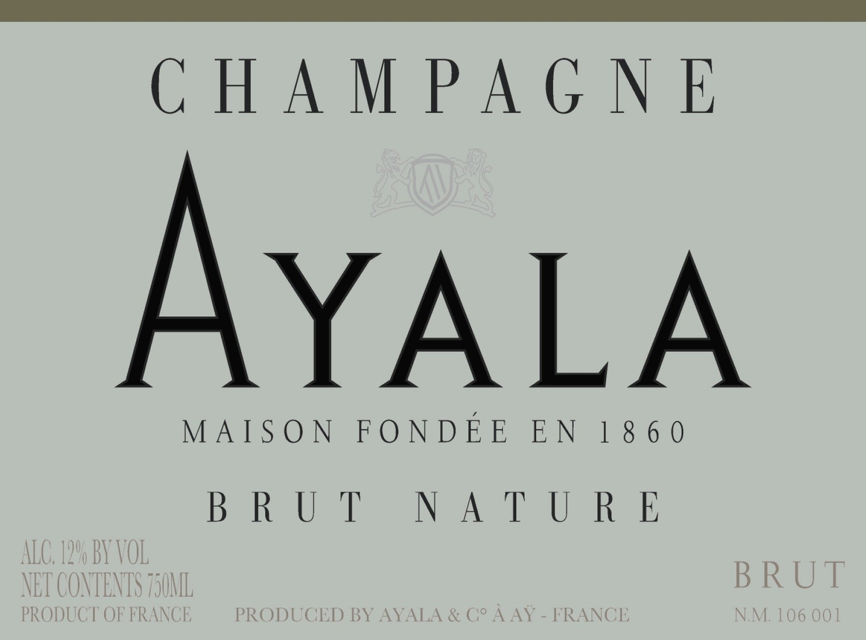 Ayala Brut Nature
