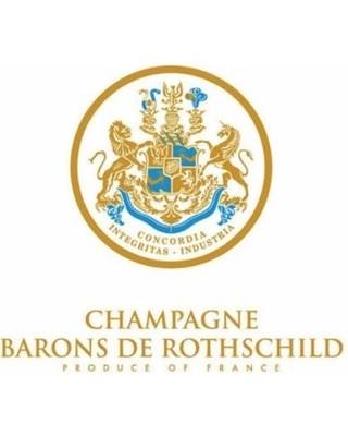 Barons de Rothschild Brut Rose
