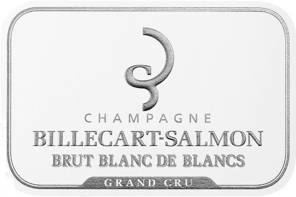 Billecart Salmon Blanc de Blancs