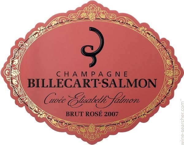 Billecart Salmon Cuvee Elisabeth Rose 2006