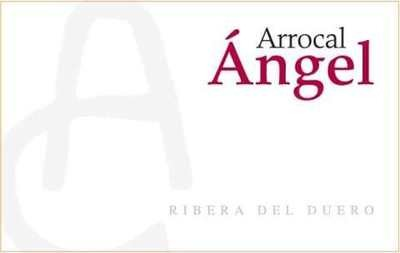 Bodegas Arrocal Angel 2011