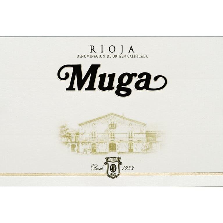 Bodegas Muga Blanco 2017