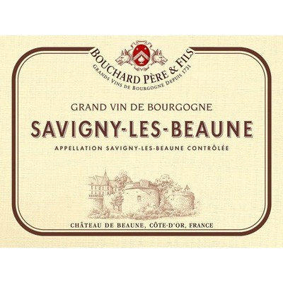 Bouchard Pere & Fils Savigny les Beaune 2013