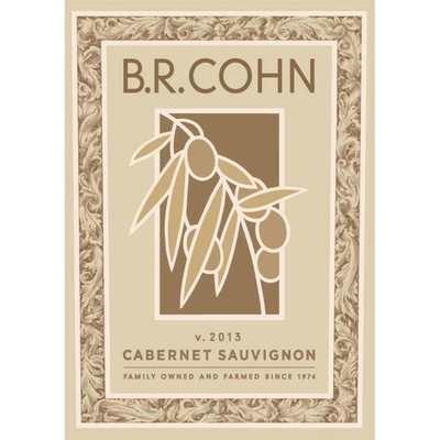 B.R. Cohn Gold Label Cabernet Sauvignon 2013