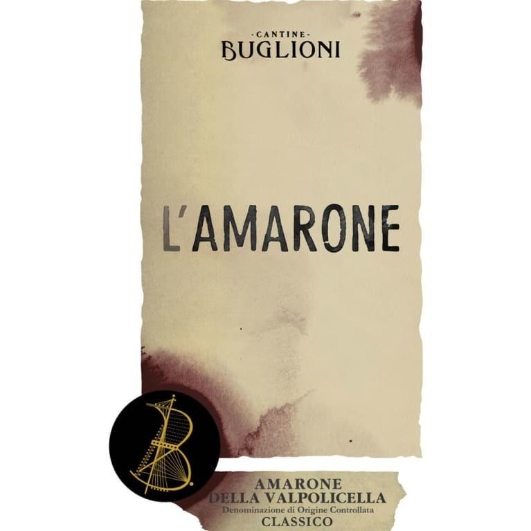 Buglioni l'Amarone Amarone della Valpolicella Classico 2009