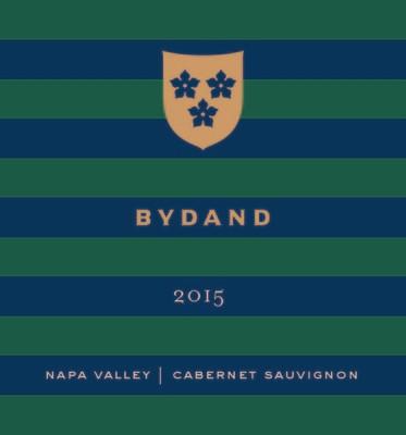 Bydand Cabernet Sauvignon 2015