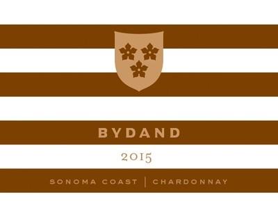 Bydand Chardonnay Sangiacomo Roberts Road 2015