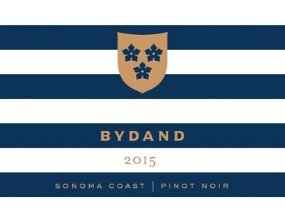 Bydand Pinot Noir 2015