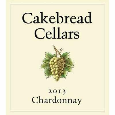 Cakebread Chardonnay 2013