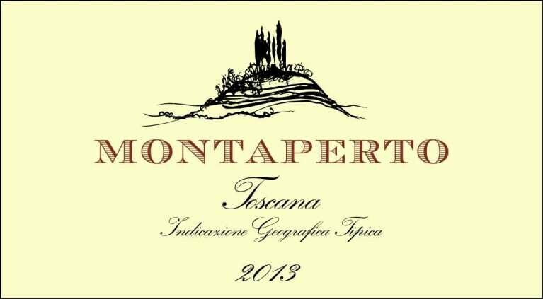 Carpineta Fontalpino Montaperto 2013