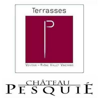 Chateau Pesquie Ventoux Cuvee des Terrasses 2014