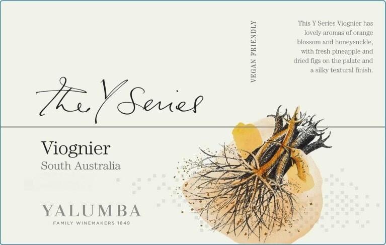 Yalumba Y Series Viognier 2017