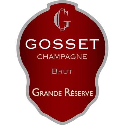 Gosset Brut Grand Reserve