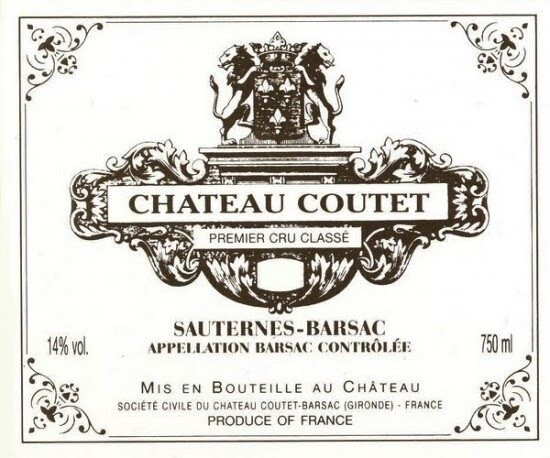 Coutet 2005