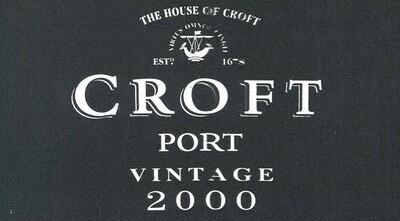 Croft 2000