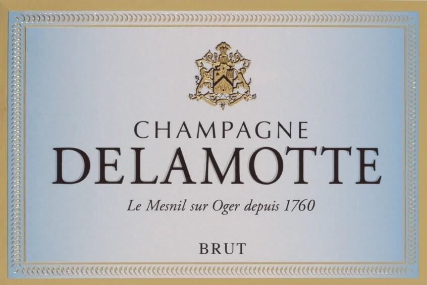 Delamotte Brut Le Mesnil