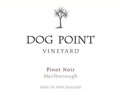 Dog Point Pinot Noir 2013