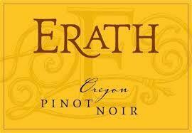 Erath Pinot Noir 2016 *SALE*