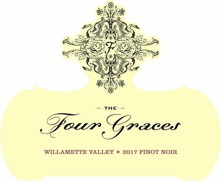 Four Graces Pinot Noir 2017