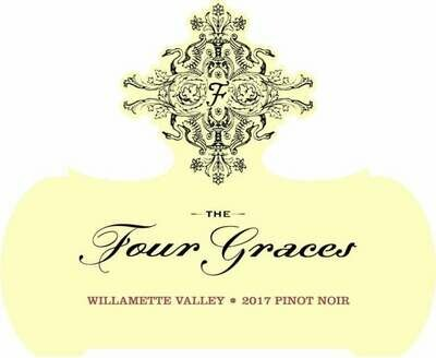 Four Graces Pinot Noir 2017 *SALE*