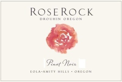 Domaine Drouhin Roserock Pinot Noir 2015