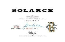 Casa La Rad Solarce Rose 2018