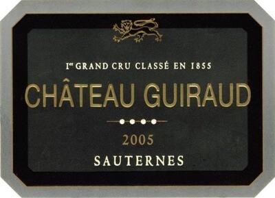 Guiraud 2005 [97pts WS]