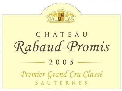 Rabaud Promis 2005