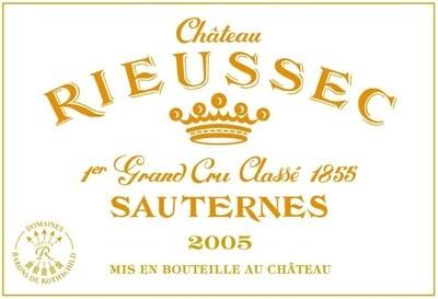 Rieussec 2005 [96pts RP]