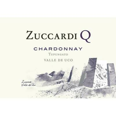 Familia Zuccardi Q Chardonnay 2015
