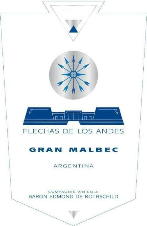 Flechas de los Andes Gran Malbec 2013