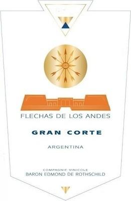 Flechas de los Andes Gran Corte 2011