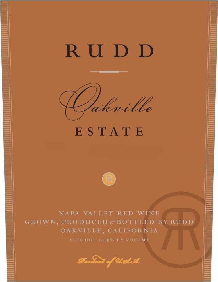 Rudd Oaville Cabernet Sauvignon 2006 [95pts WA]