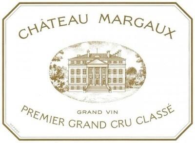 Margaux 1986 [97pts WA]