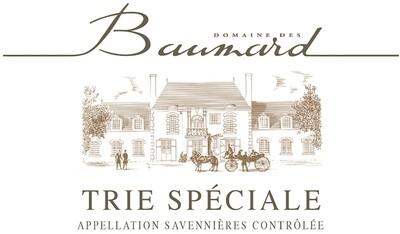 Domaine des Baumard Savennieres Trie Speciale 1995