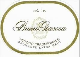 Bruno Giacosa Spumante Extra Brut 2015