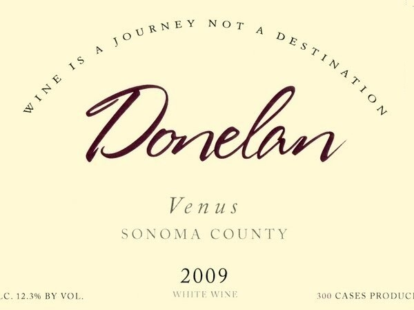 Donelan Family Venus 2009
